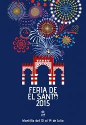 Feria del Santo 2015