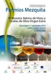 IV Muestra Ibérica de Vinos y Aceites de Oliva Virgen Extra