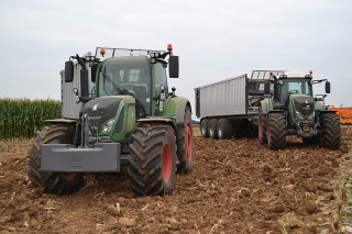 Ya puedes solicitar la devolucion del gasoleo agricola