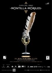 Nos acompañas en la XXXIII Cata del Vino Montilla-Moriles