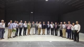 Renovacion del Consejo Regulador D.O.P. Montilla-Moriles