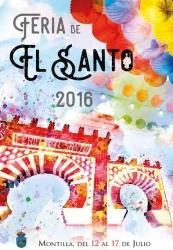 Feria de El Santo 2016