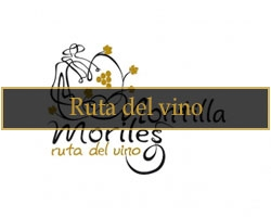 Ruta del vino Montilla