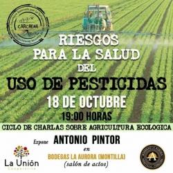 Riesgos para la salud del uso de pesticidas