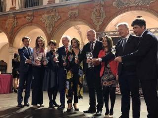 Inauguración Oficial 35 Cata Montilla-Moriles