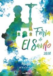 Feria de El Santo 2018 en Montilla