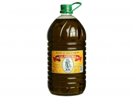 Aceite de Oliva Virgen La Aurora