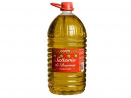 Aceite de Oliva Señorío de Duernas