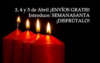 Prepara tu Semana Santa 2019 con nosotr@s