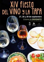 14 Fiesta del Vino y la Tapa de Montilla