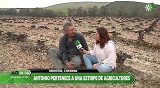 Pasión por el campo, nos visita Andalucía Directo