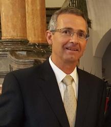 Antonio López, nuevo Presidente de Bodegas La Aurora