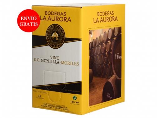 Vino Montilla-Moriles