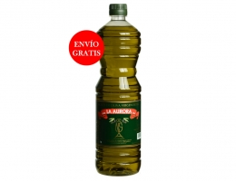 Aceite de Oliva Virgen Extra La Aurora 1L