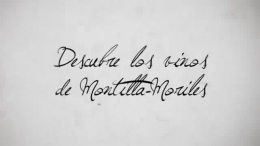 D.O.P. Montilla-Moriles