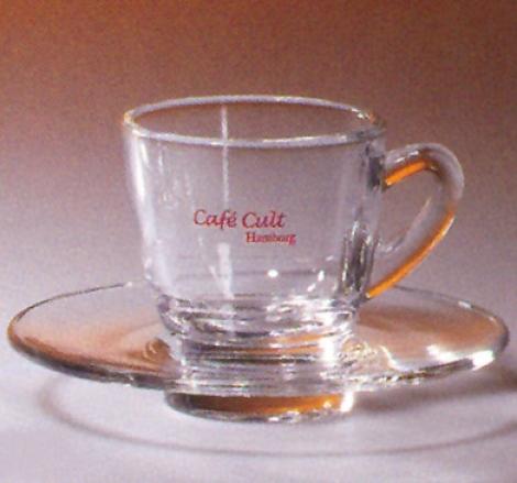 Taza espresso culto al caf tienda online de infusiones for Tazas para cafe espresso