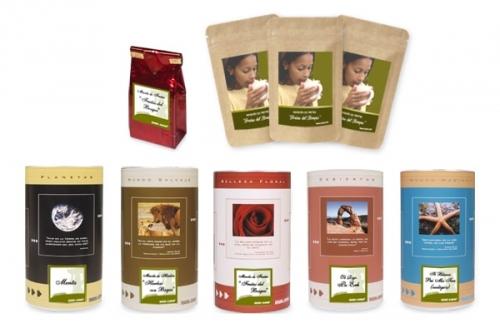Presentación de nuestros productos