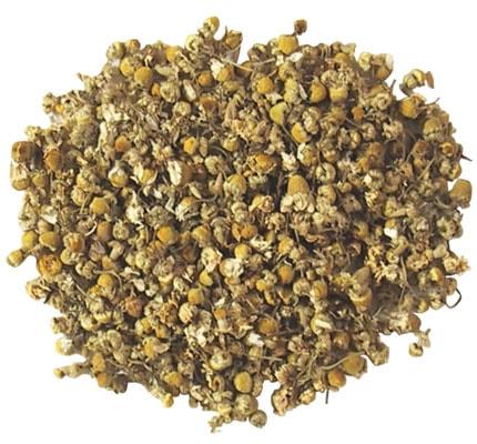 Infusión de MANZANILLA granel