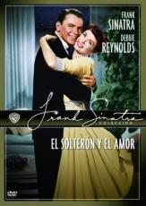 El solterón y el amor [DVD]