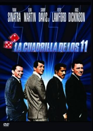 LA CUADRILLA DE LOS 11