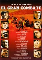 El gran combate [DVD]