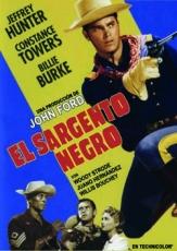 El sargento negro [DVD]