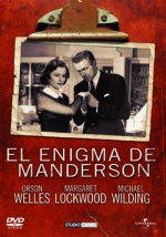 El enigma de Manderson