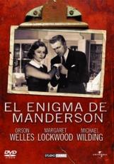 El enigma de Manderson