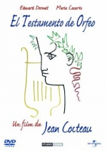 El testamento de Orfeo