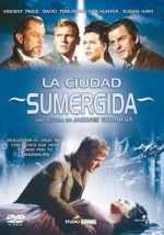 La ciudad sumergida