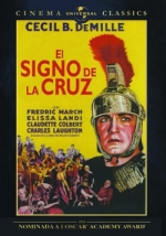 El signo de la cruz