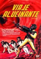 Viaje Alucinante [DVD]
