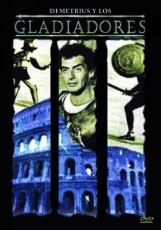 Demetrius y los gladiadores