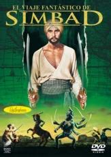 El Viaje Fantástico de Simbad [DVD]