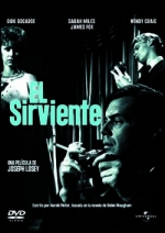 El sirviente