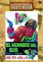 El hombre del sur