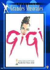 Gigi [DVD]