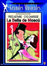 La bella de Moscú [DVD]
