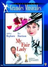 My Fair Lady [DVD]