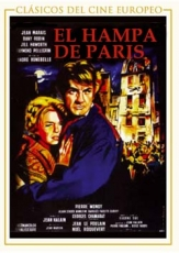 El hampa de París