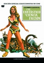 Pack Cine Fantstico y Ciencia Ficcin