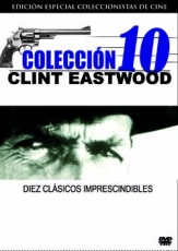 Pack Colección 10 Clint Eastwood