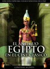 El Antiguo Egipto en el Cine Clásico [10 DVD]