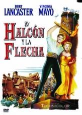 EL HALCÓN Y LA FLECHA