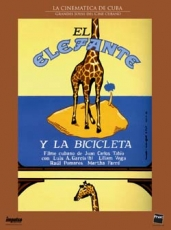 El Elefante y la Bicicleta [DVD]