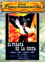 El pirata de la costa