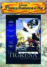 La tigresa de los siete mares