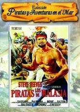 Piratas de Malasia