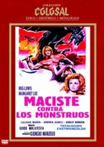 Maciste contra los monstruos