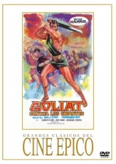 Goliat contra los gigantes